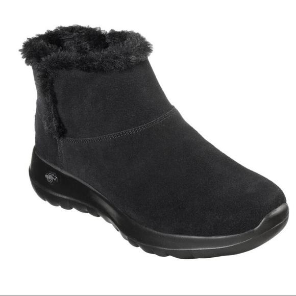 Skechers Shoes | Memory Foam Winter